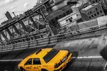 Brooklyn Bridge, NY - © Alexej Gorlatch
